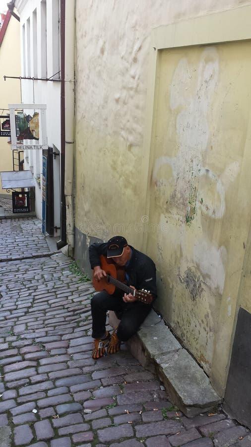 Musik ist alles stockfotos