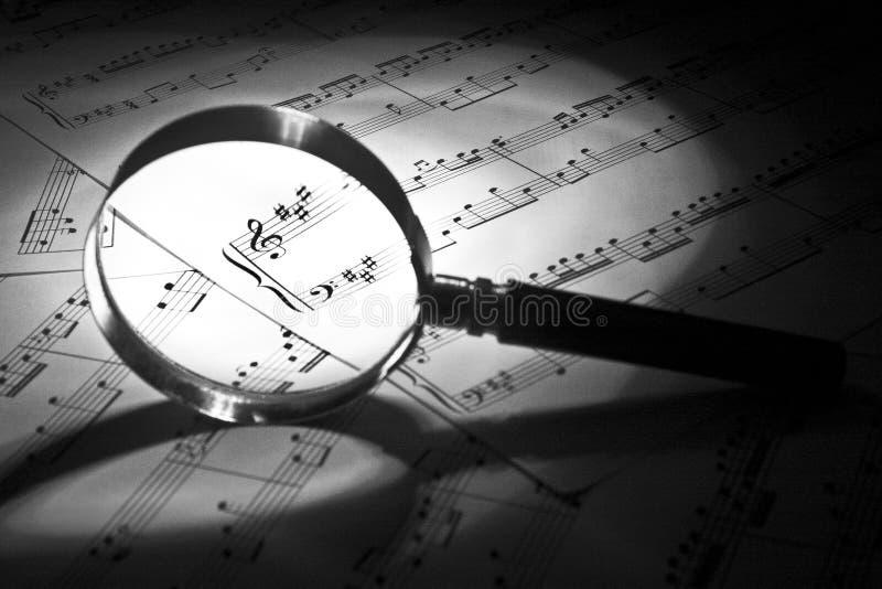 musikalisk kassalåda för livstid arkivfoton