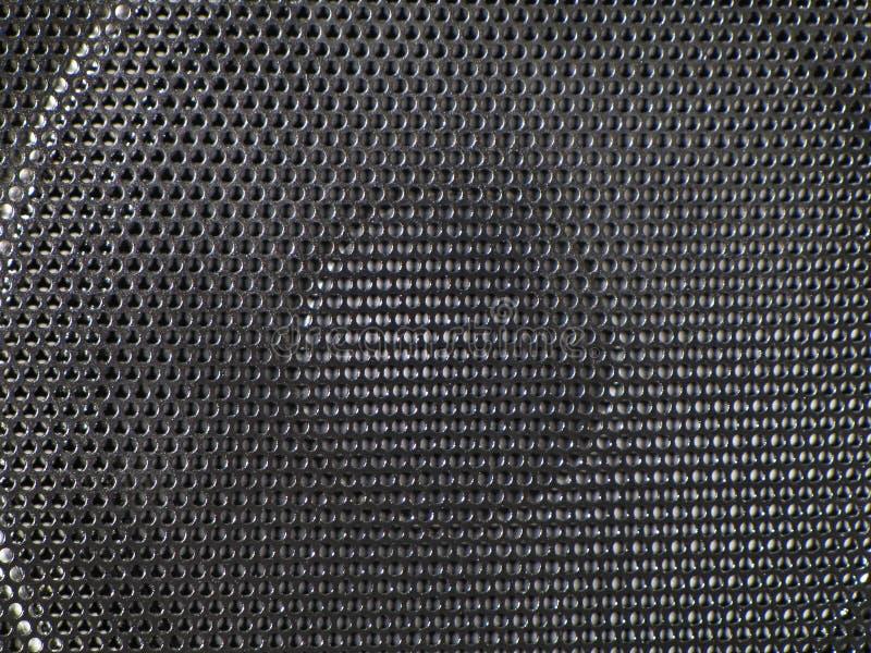 Musikalisk kolonn med ett skyddande ingrepp arkivfoton
