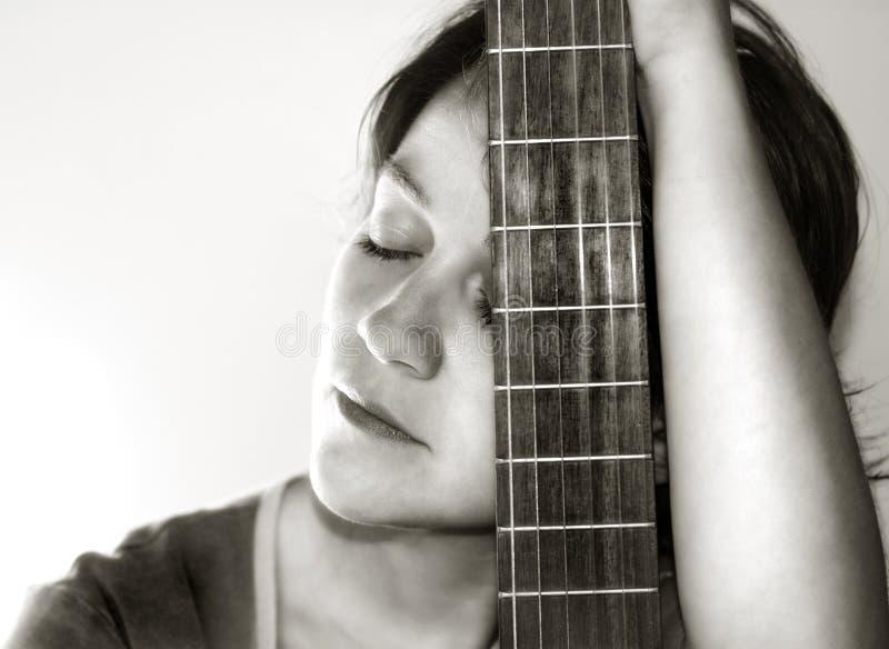 Musiker stockbilder