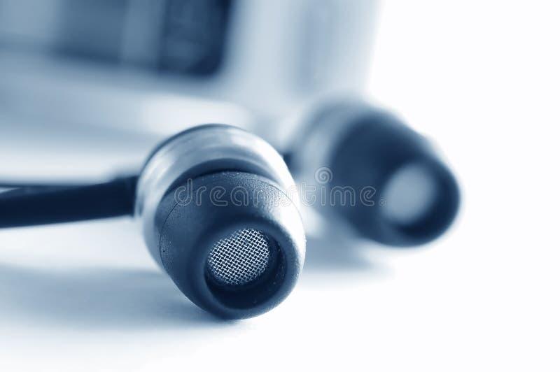 Musikhilfsmittel lizenzfreies stockbild