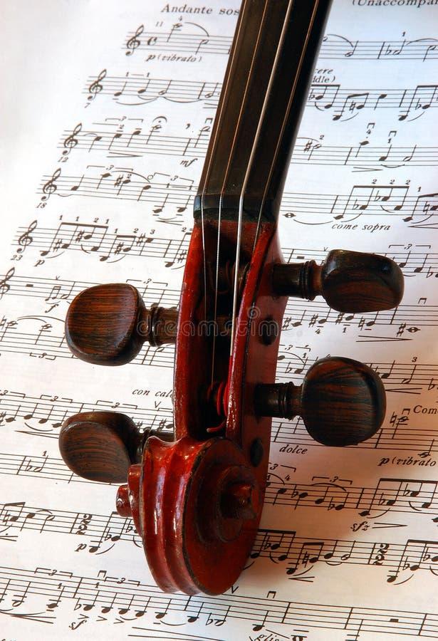 musikrad royaltyfri foto
