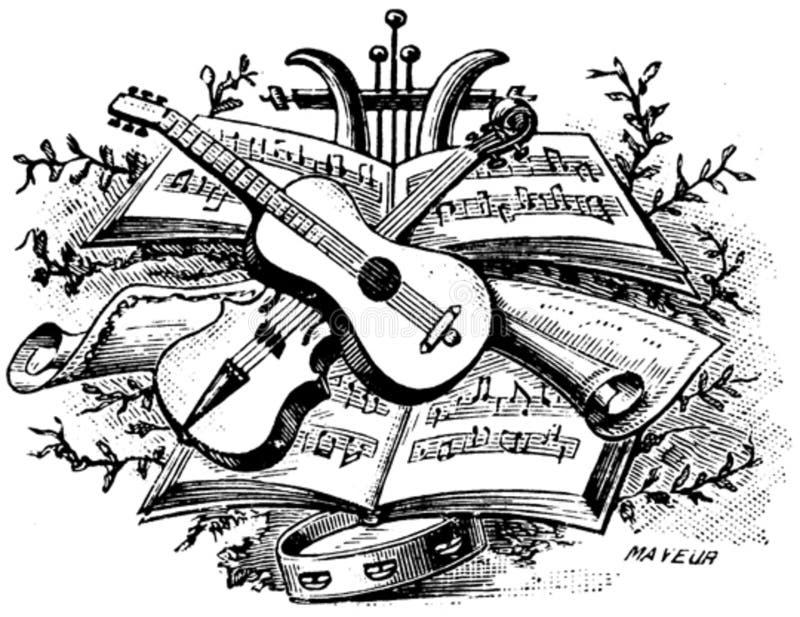 Musique-016 Free Public Domain Cc0 Image