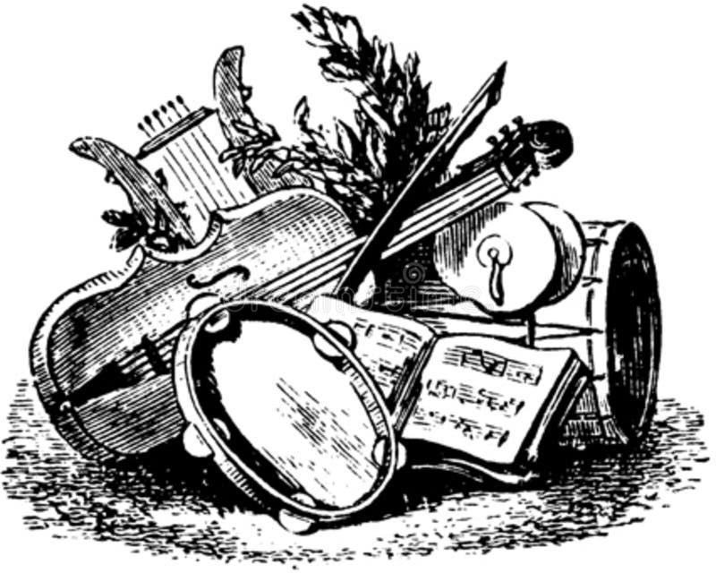 Musique-018 Free Public Domain Cc0 Image