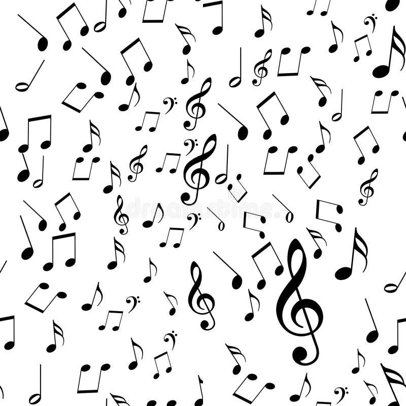 Musique illustration libre de droits