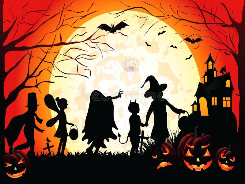 Download Musique de nuit illustration stock. Illustration du tombe - 45356469