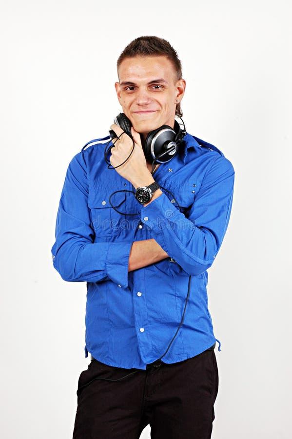 Musique DJ image libre de droits