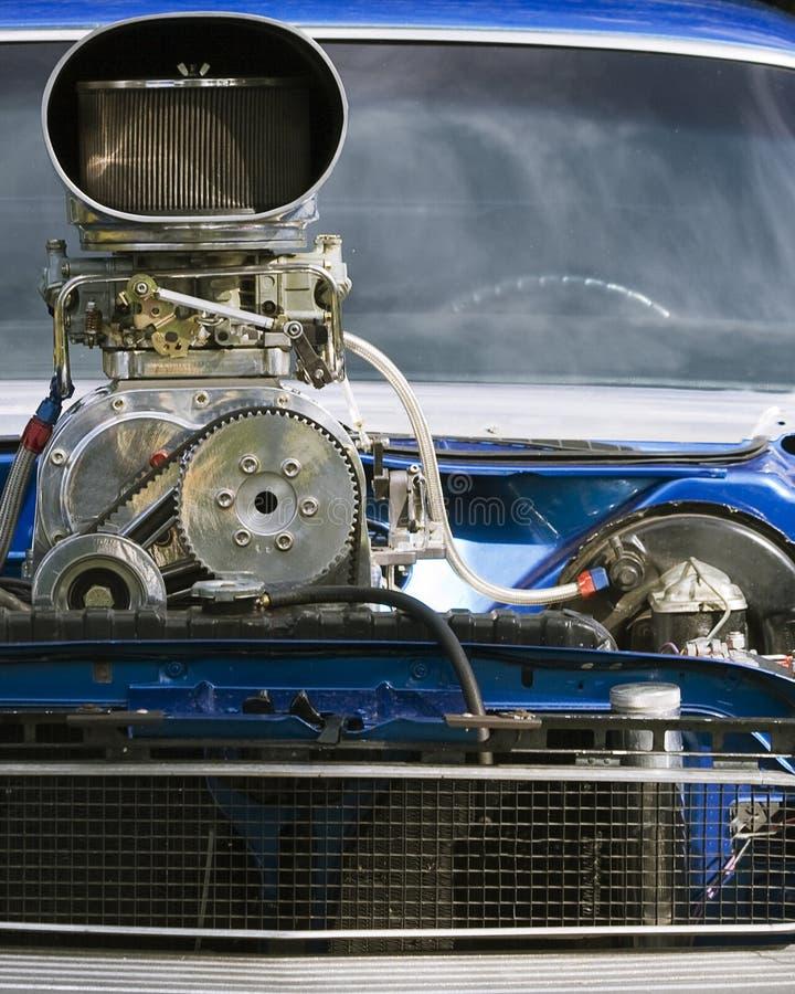 Muskel-Auto stockfotografie