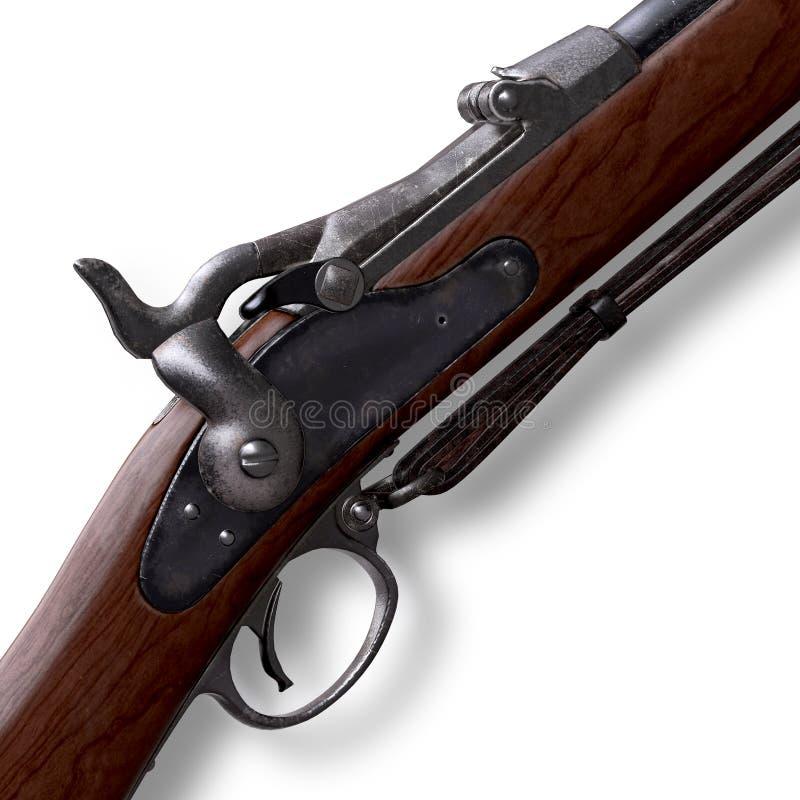 musket иллюстрация вектора