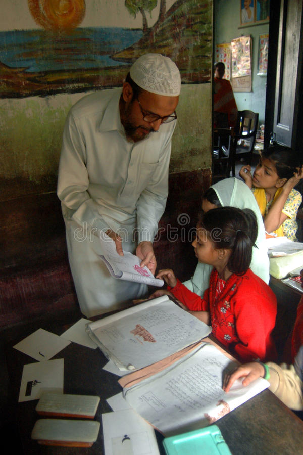 Download Muslim Education editorial image. Image of study, smiling - 23713325