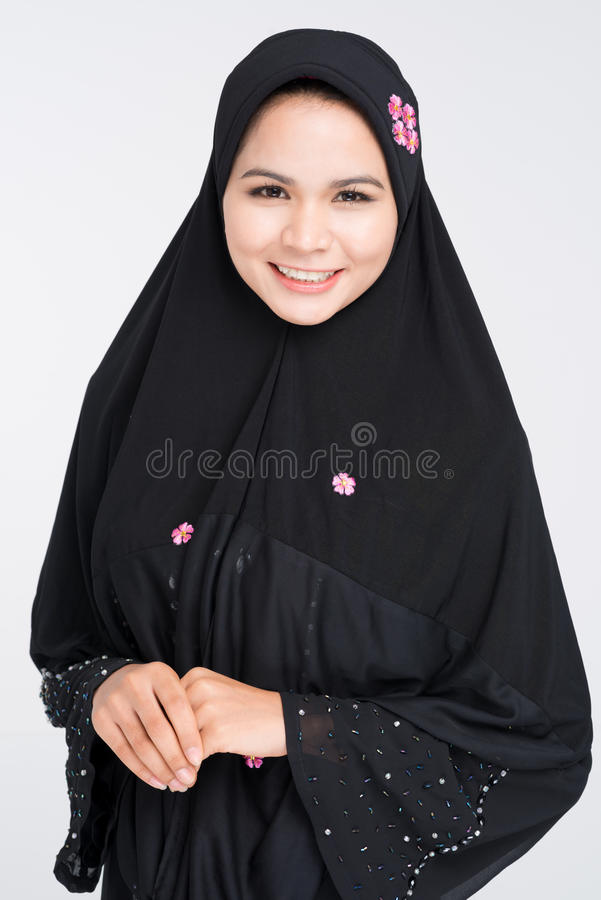 Muslim Fashion Royalty Free Stock Image - Image 32672346-8018