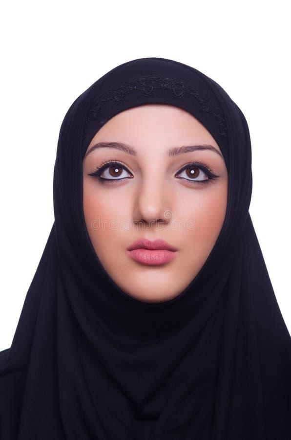 Download Muslim Young Woman Wearing Hijab Stock Image - Image: 31753255