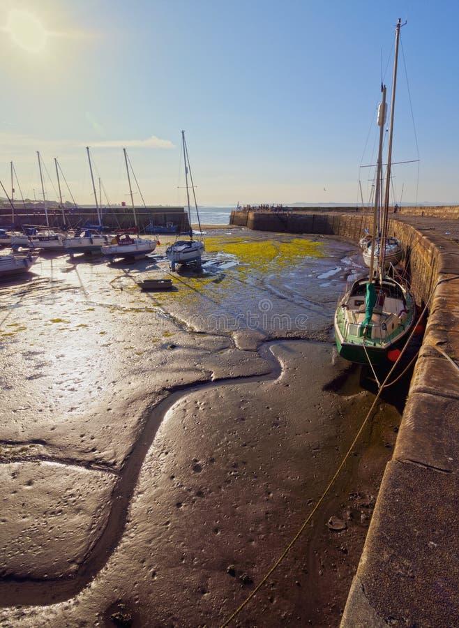 Musselburgh imagens de stock