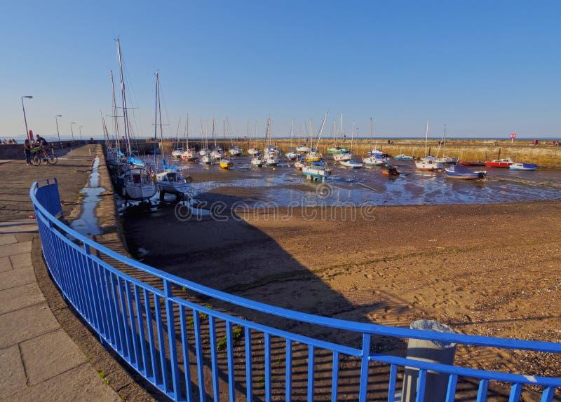 Musselburgh foto de stock