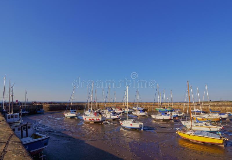 Musselburgh fotografia de stock royalty free