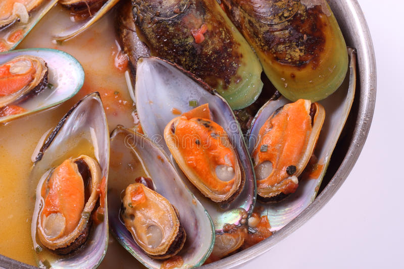 Download Mussels Stock Photography - Image: 23986572