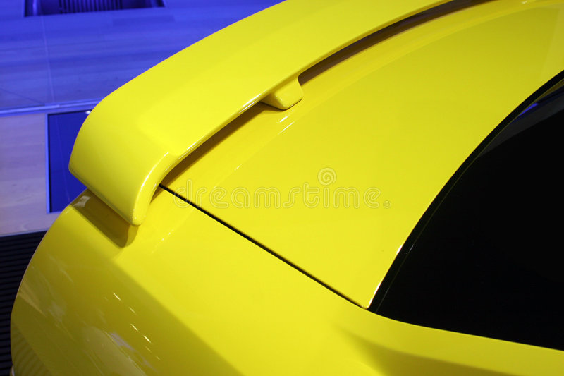 Mustango de Ford foto de archivo libre de regalías