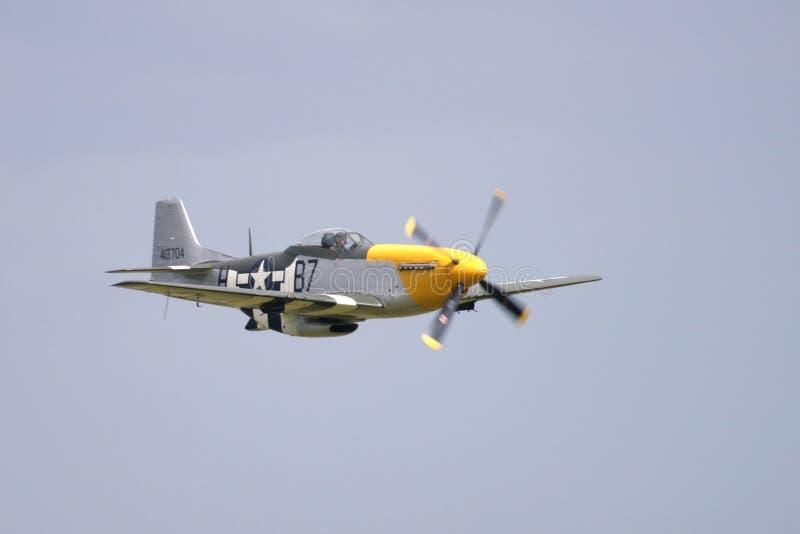 Mustango P-51