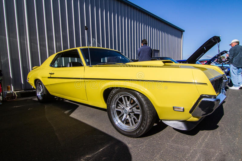 Download Mustangs Plus Stockton Ca Car Show 2014 Editorial Photo - Image of performance, gt350: 39508651