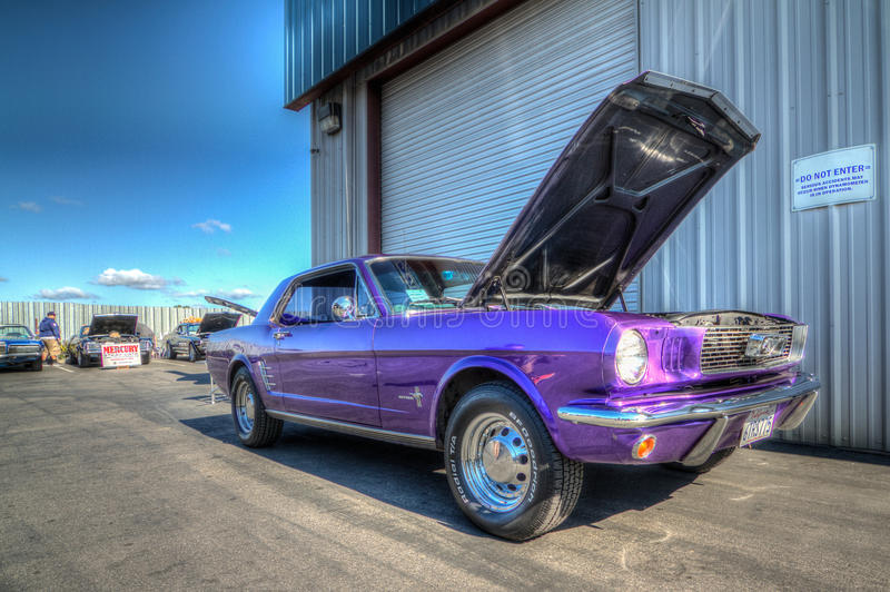 Download Mustangs Plus Stockton Ca Car Show 2014 Editorial Photography - Image of california, trans: 39508997