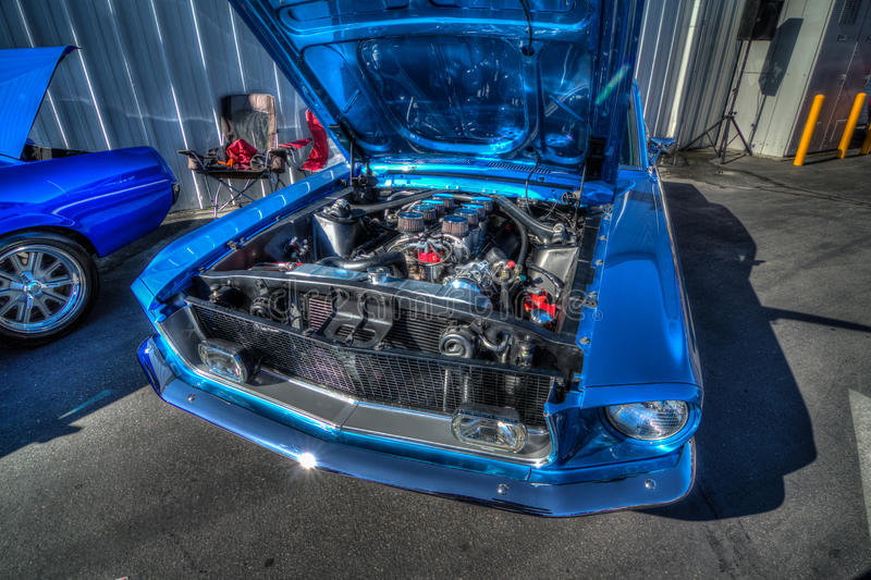 Download Mustangs Plus Stockton Ca Car Show 2014 Editorial Photography - Image of custom, race: 39509002