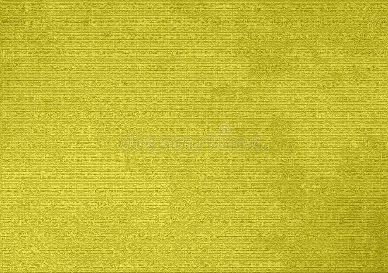 Mustard yellow textured plain background wallpaper royalty free stock photos