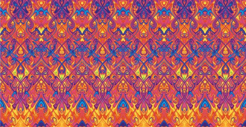 Muster. vektor abbildung