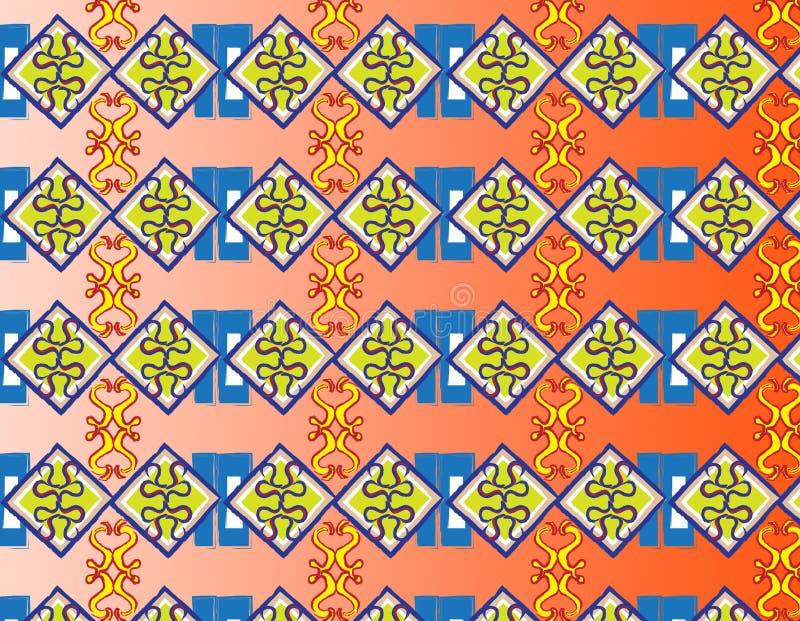 Muster stock abbildung