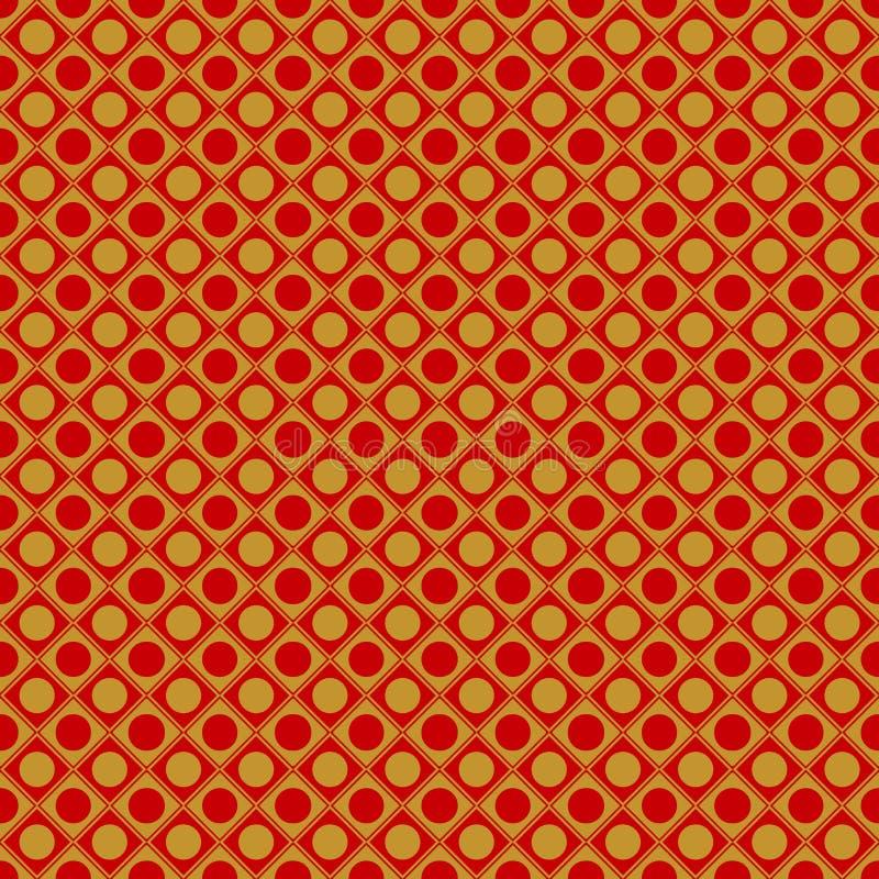 Download Muster stock abbildung. Illustration von freundlich, regelmäßig - 96929703