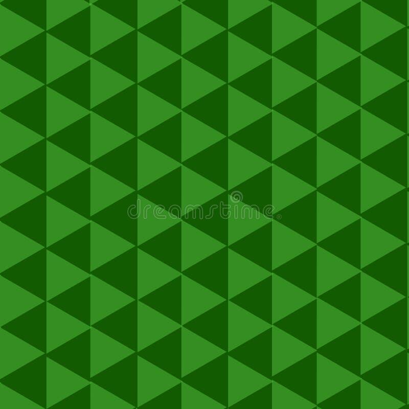 Muster 3D f?r Hintergrund- oder Tapeten- oder Papieranmerkung lizenzfreie abbildung