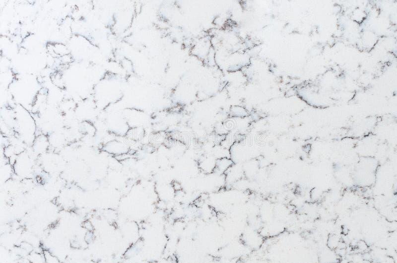 Muster der Schwarzweiss-Marmorbeschaffenheit als Hintergrund stockbilder