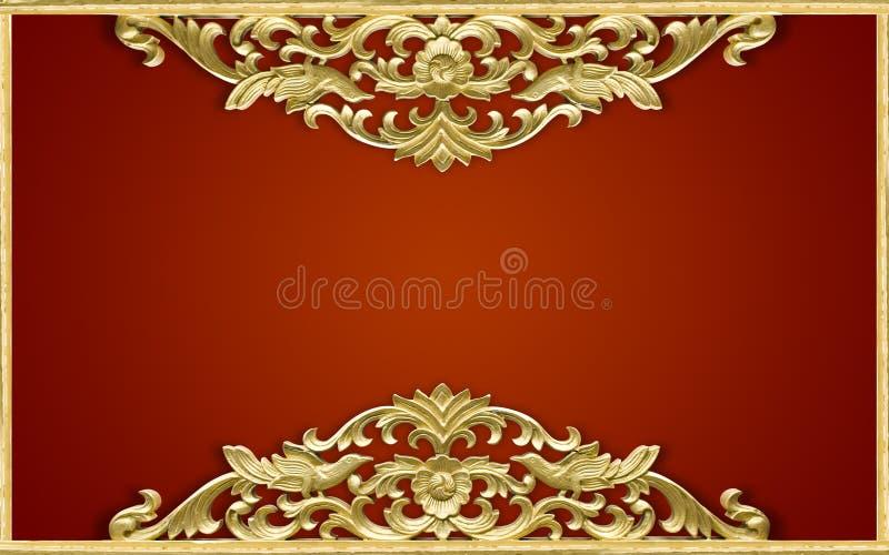 Download Muster des Holzes stockbild. Bild von aufbau, rand, panel - 26370869