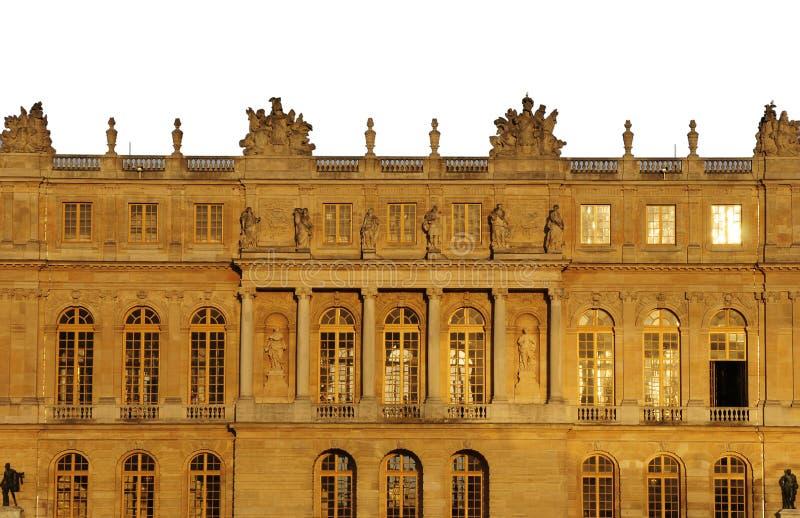Muster des klassischen Gebäudes lizenzfreie stockfotos