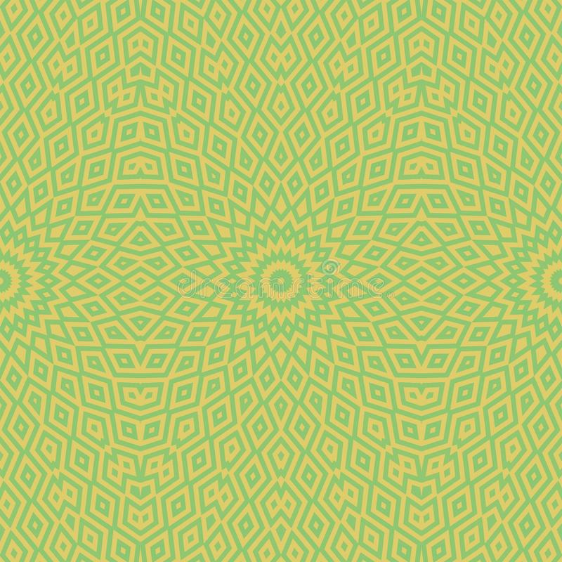 Musterfliesen-Beschaffenheitszusammenfassung geometrisch aufwendig vektor abbildung