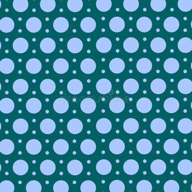 Download Musterformkunst Des Farbigen Kreises Hintergrund-Vektorillustration Der Nahtlosen Geometrische Grafische Vektor Abbildung - Illustration von muster, modern: 96931872