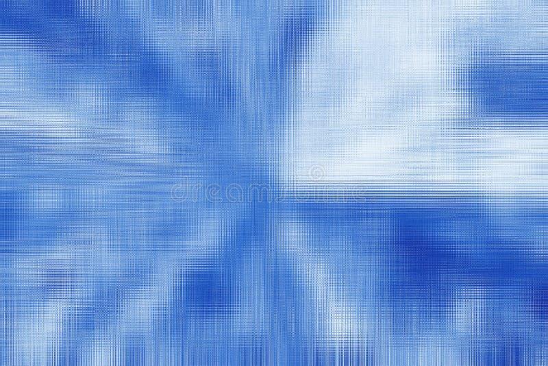 Musterglas-Mosaikhintergrundzusammenfassung zeitgen?ssisch stock abbildung