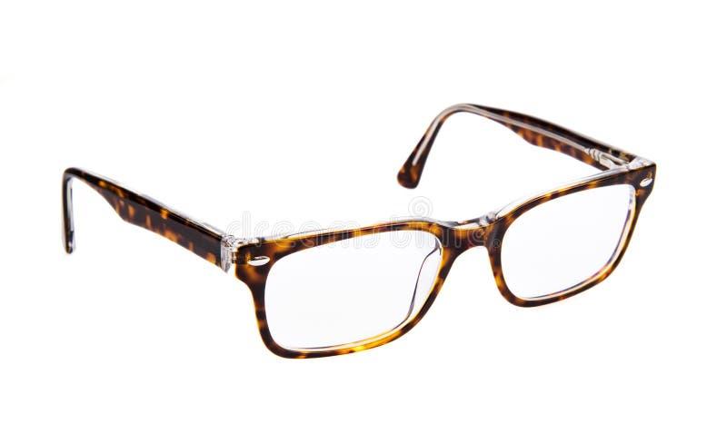 Mustern Sie Gläser lizenzfreies stockfoto
