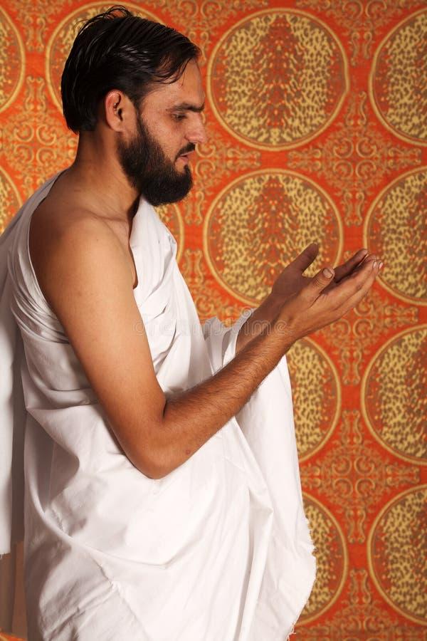 Musulmani fotografia stock