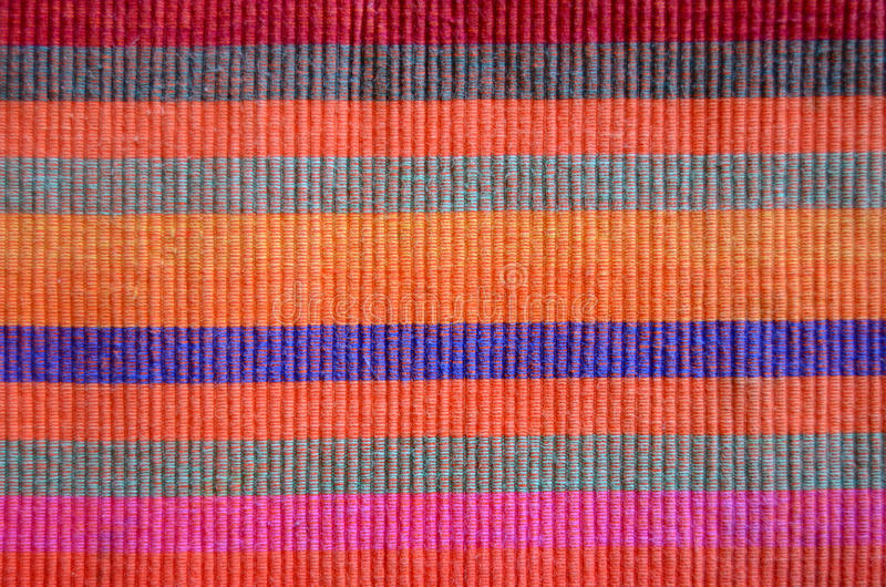 Muti Colored Fabric