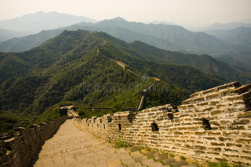 Download Mutianyu Great Wall Stock Photos - Image: 14983773