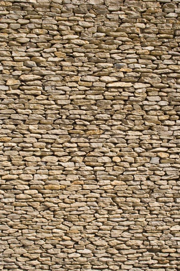 Muur 2 van de steen royalty-vrije stock foto's