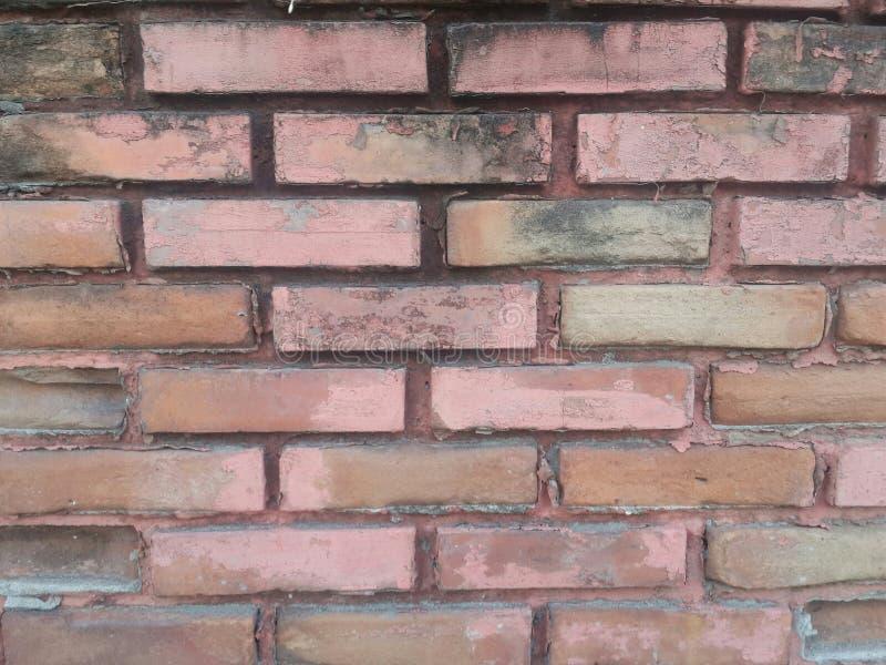 Muur # behang royalty-vrije stock fotografie