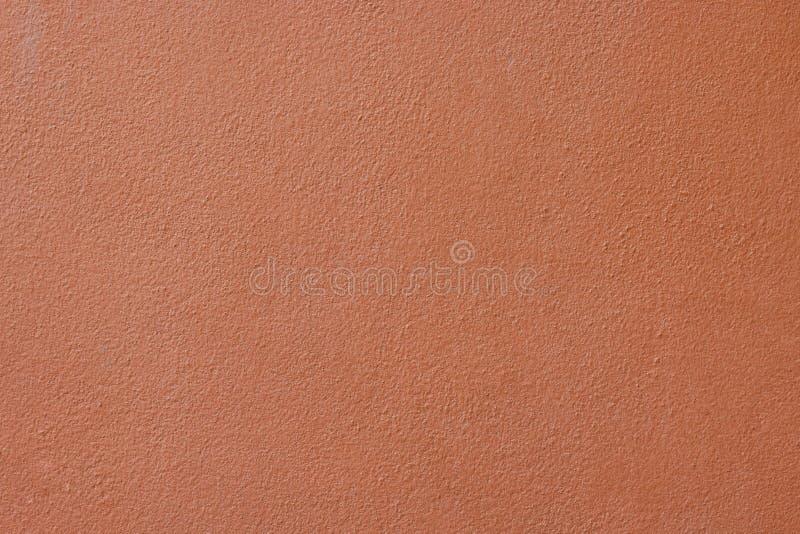 Muur oranje achtergrond royalty-vrije stock foto