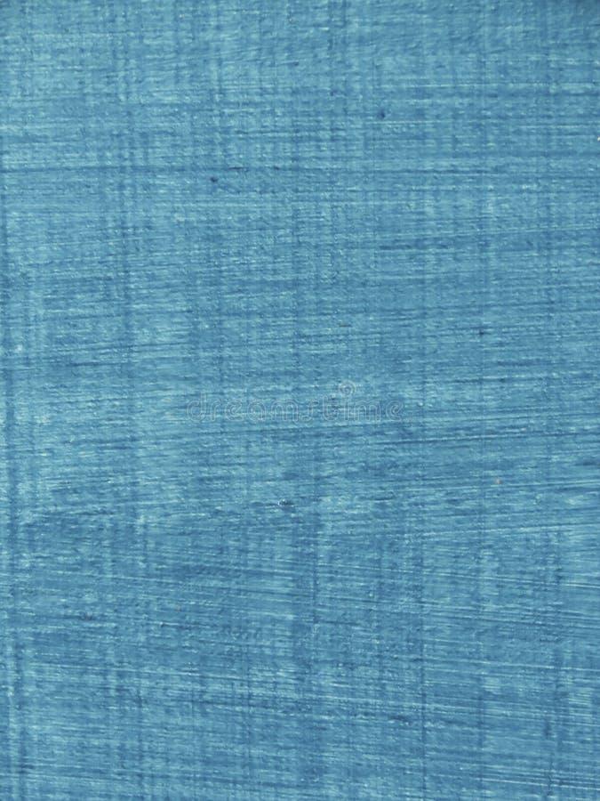 muur weefseldrukken, het effect van de blauwe textuur van de denimgipspleister ^ van pleister stock fotografie
