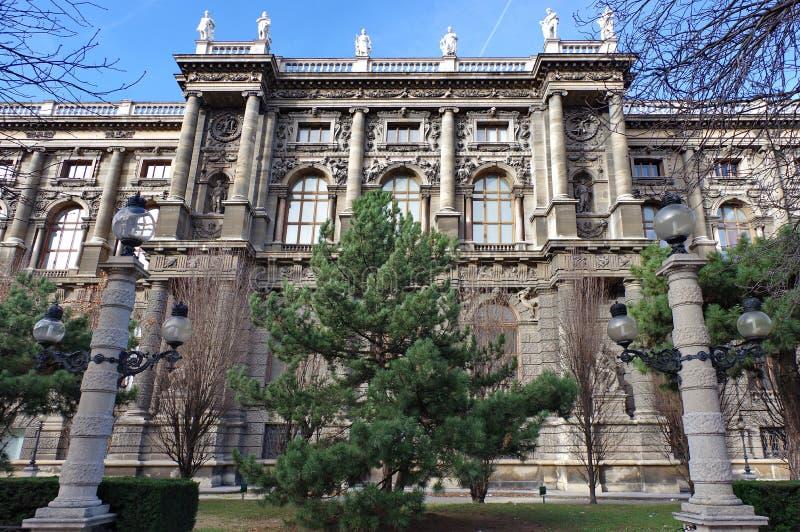 Muzeum historia sztuki obraz stock
