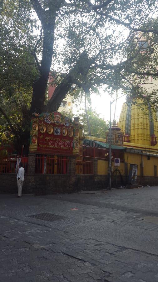 Muzeum w India fotografia royalty free