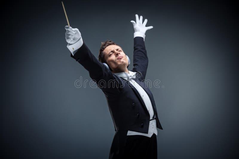 Muziek stock foto