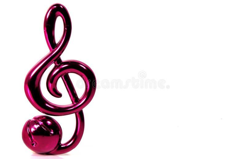 Download Muzieknoot stock afbeelding. Afbeelding bestaande uit nota - 39999