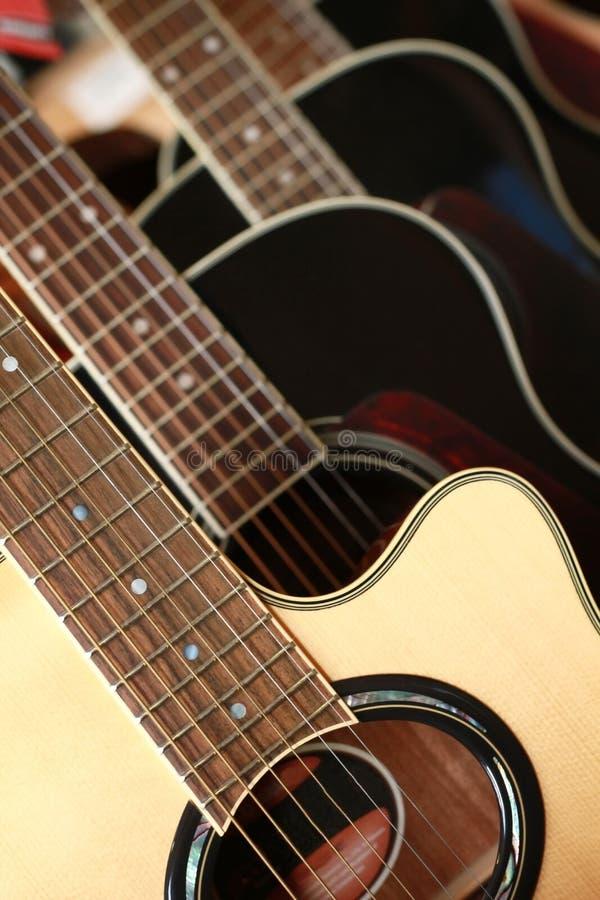 Muzikaal instrument 11 stock foto