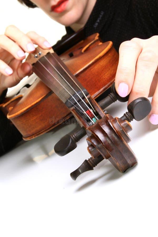 Muzikaal instrument royalty-vrije stock afbeelding